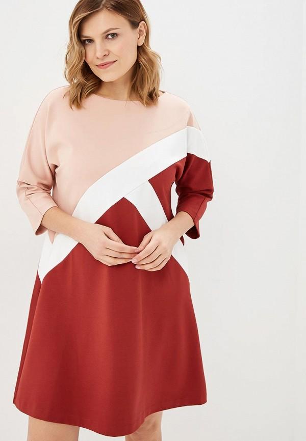 Платье MadaM T MadaM T MA422EWDRRW3