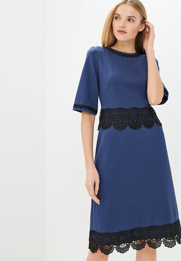 Платье MadaM T MadaM T MA422EWDRRW6
