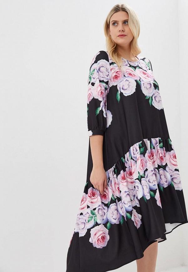 Платье MadaM T MadaM T MA422EWDRRX8
