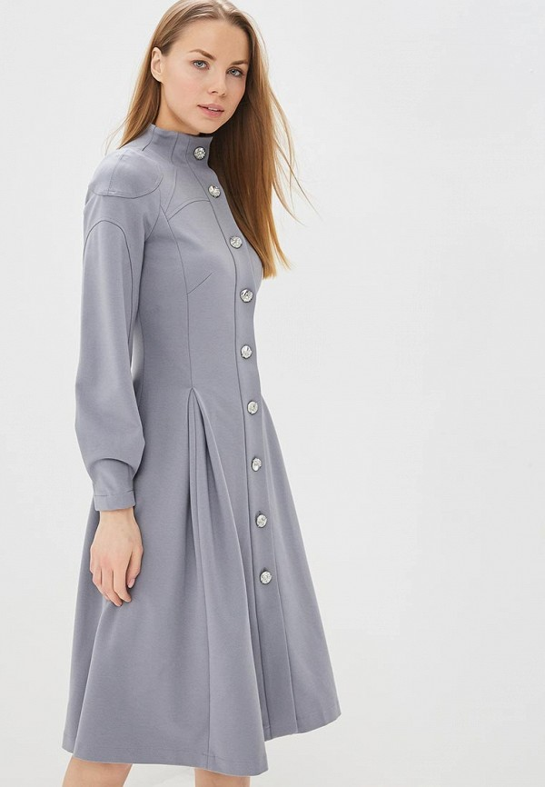 Платье MadaM T MadaM T MA422EWEFLU2 t 01