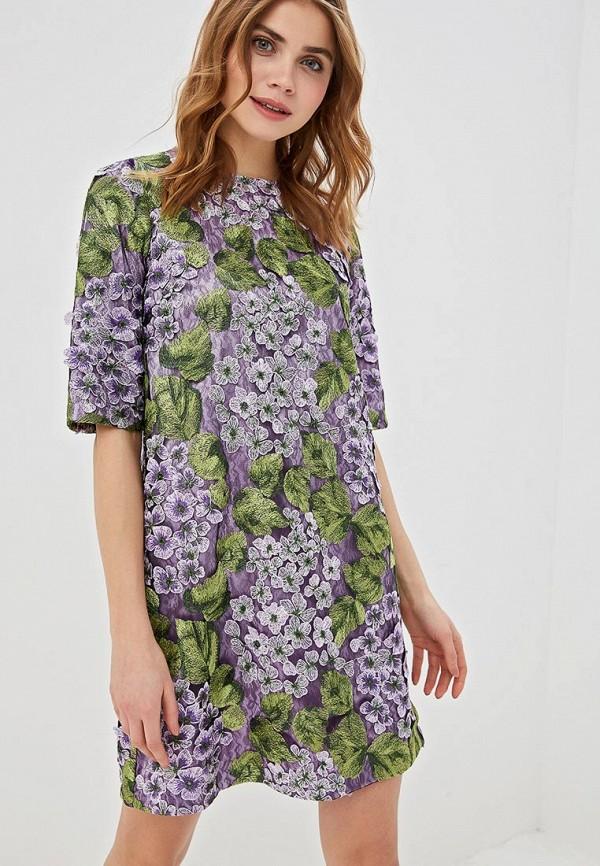 Платье MadaM T MadaM T MA422EWEKQD1