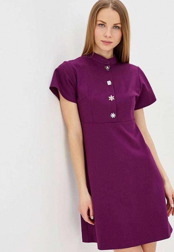 Платье MadaM T MadaM T MA422EWEKQF1