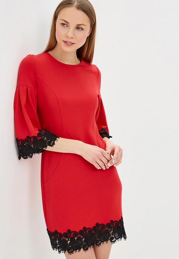 Платье MadaM T MadaM T MA422EWEKQF4