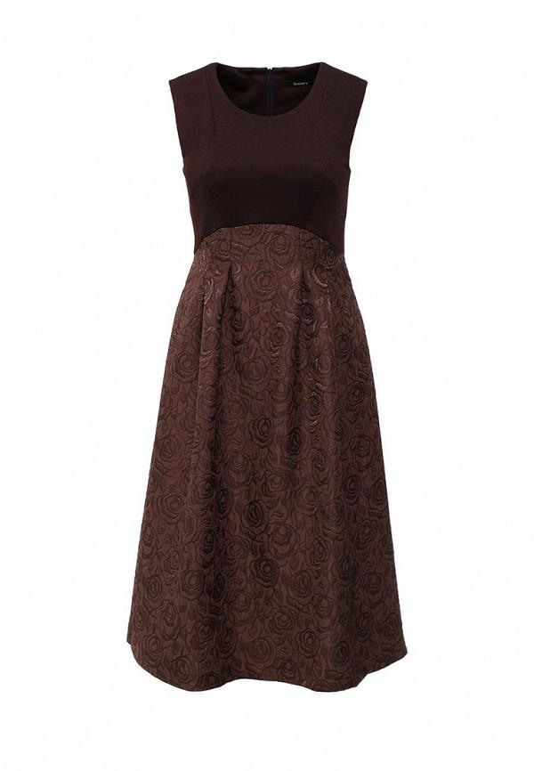 Платье MadaM T MadaM T MA422EWHPP43