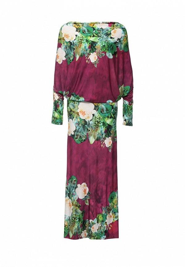 женское платье мадам т, разноцветное