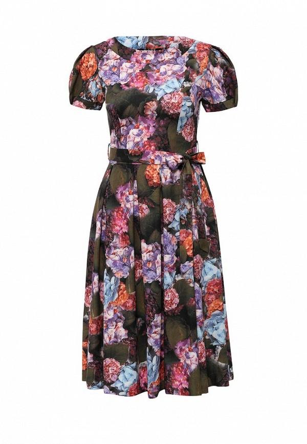 цены Платье MadaM T MadaM T MA422EWIZL40