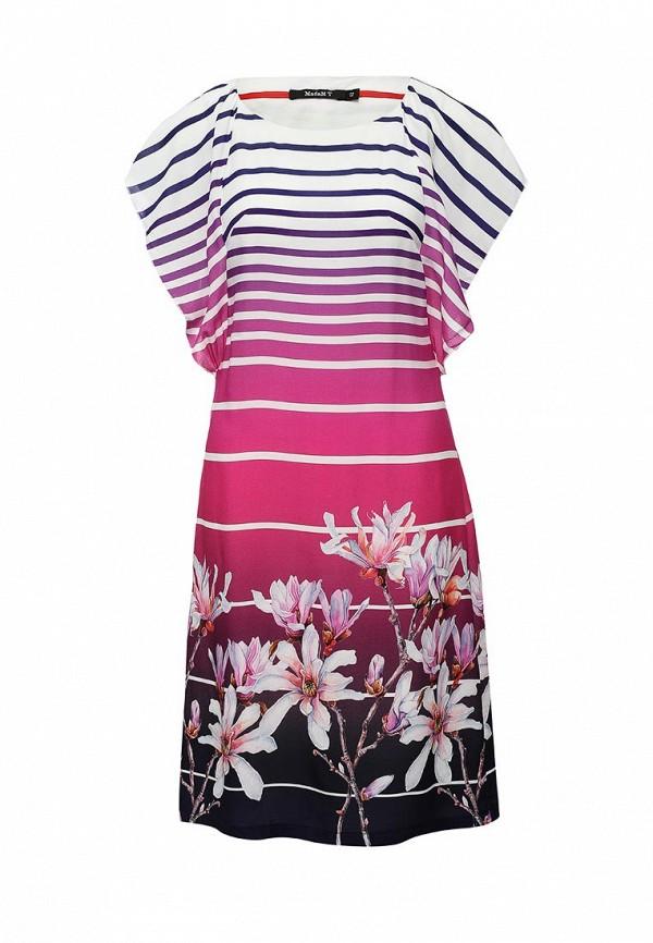 Платье MadaM T MadaM T MA422EWIZL51 платье madam t madam t ma422ewcwkm8