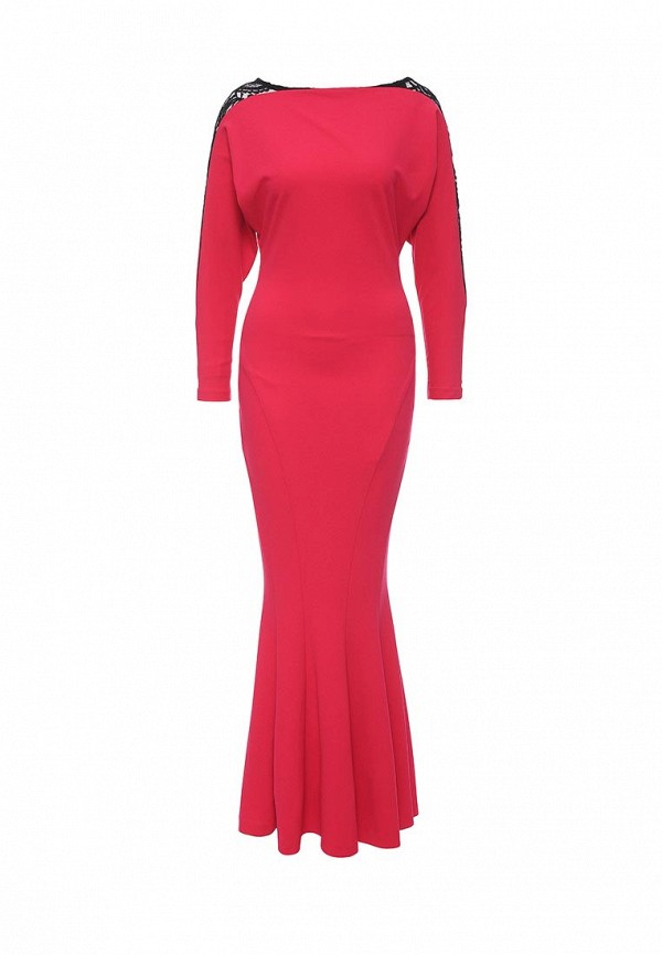 мужское платье мадам т, розовое