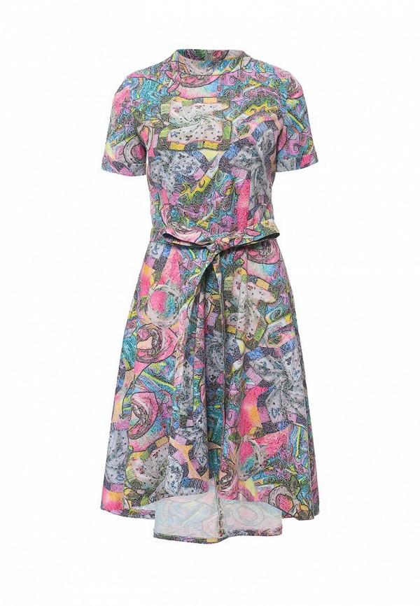 Платье MadaM T MadaM T MA422EWPZD42