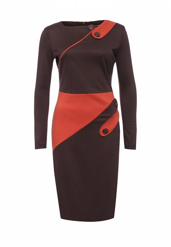 Платье MadaM T MadaM T MA422EWPZE14
