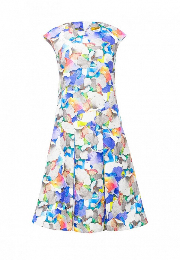 Платье MadaM T MadaM T MA422EWROC16