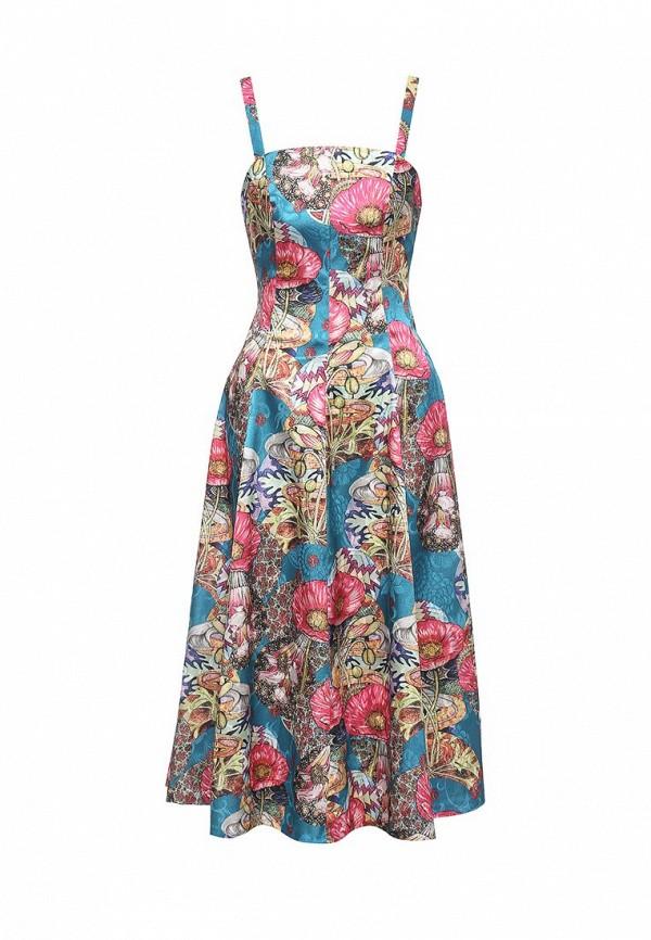 Платье MadaM T MadaM T MA422EWRWY45 босоножки t taccardi t taccardi mp002xw1g40t