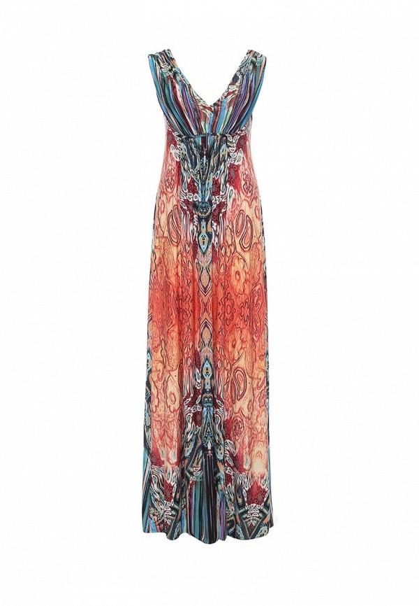Платье MadaM T MadaM T MA422EWRWY76