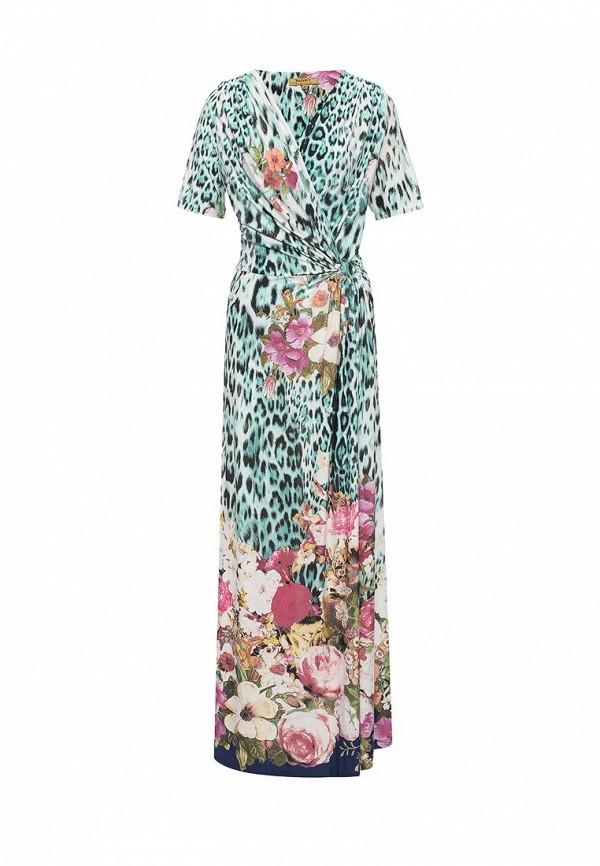 Купить Платье MadaM T, MA422EWRWY82, разноцветный, Весна-лето 2017