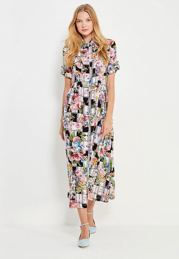 Платье MadaM T MadaM T MA422EWTSG56