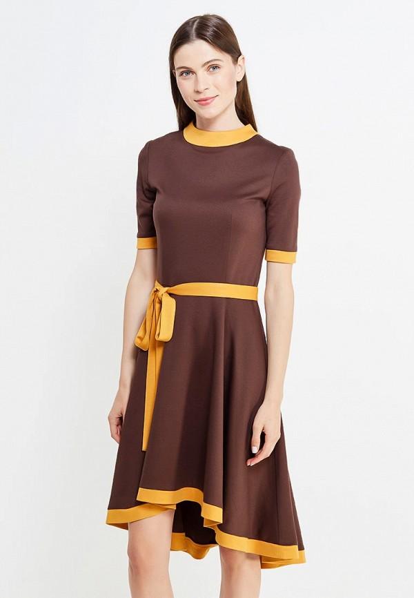 Платье MadaM T MadaM T MA422EWWHN27
