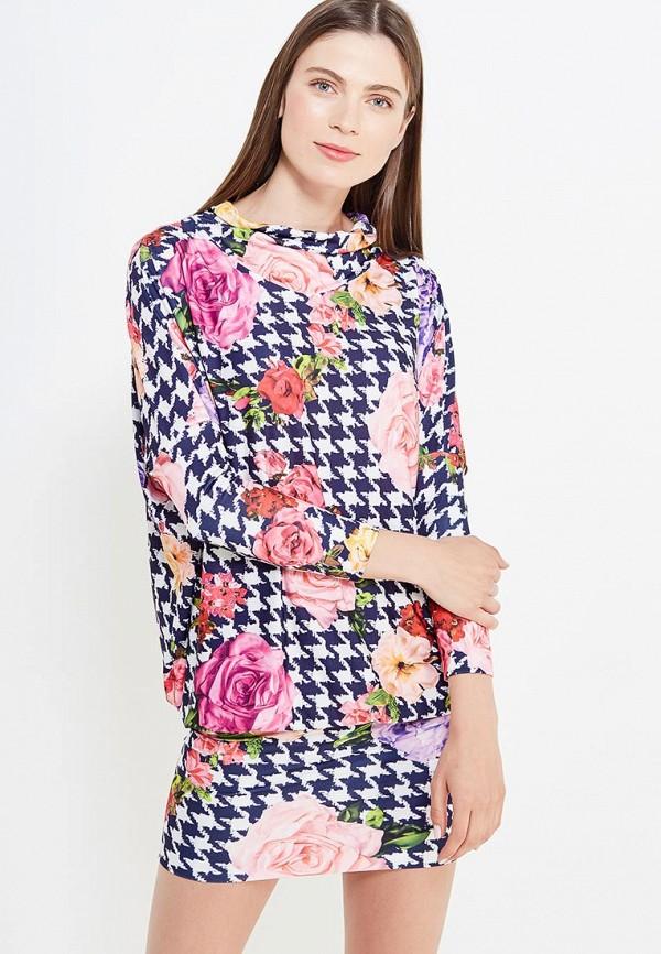 Платье MadaM T MadaM T MA422EWWHN50