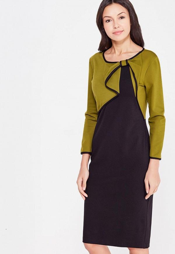 Платье MadaM T MadaM T MA422EWYMR59
