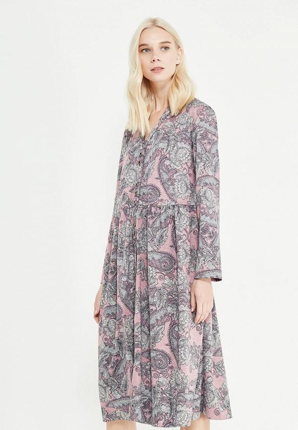 Купить Платье MadaM T, MA422EWZAP51, розовый, Осень-зима 2017/2018