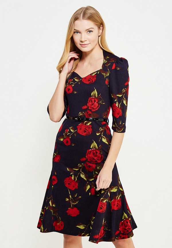 Платье MadaM T MadaM T MA422EWZAP52