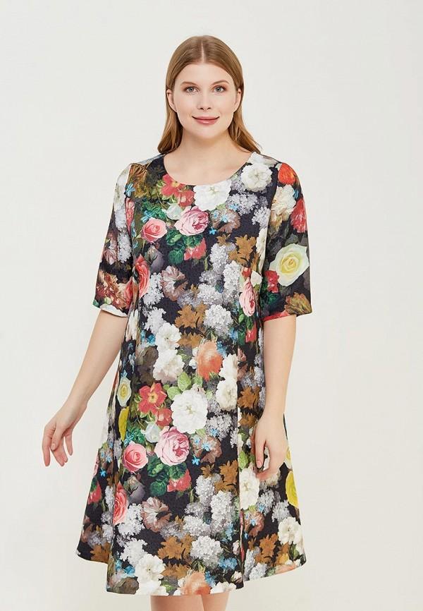 Платье MadaM T MadaM T MA422EWZWA66