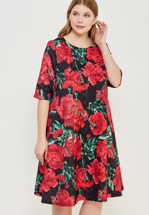 Платье MadaM T MadaM T MA422EWZWA67