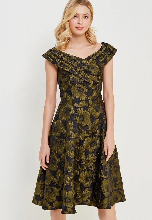 Платье MadaM T MadaM T MA422EWZWA71