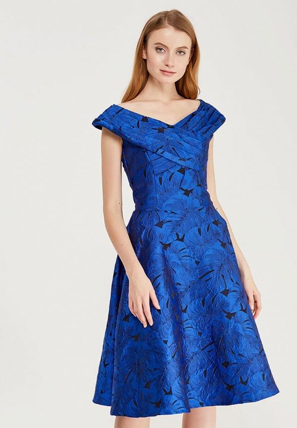 Платье MadaM T MadaM T MA422EWZWA73