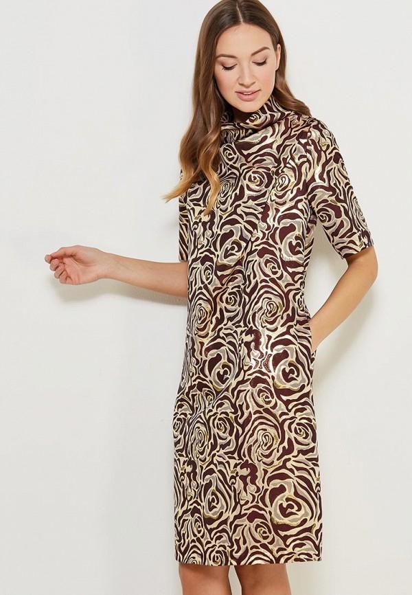 Платье MadaM T MadaM T MA422EWZWA83 цена
