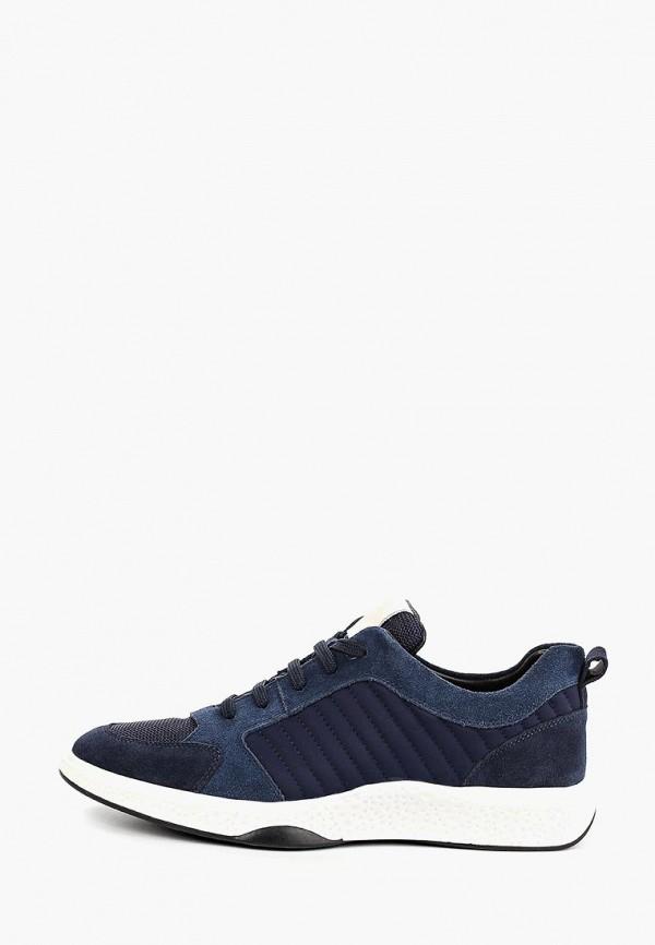 мужские кроссовки mascotte, синие