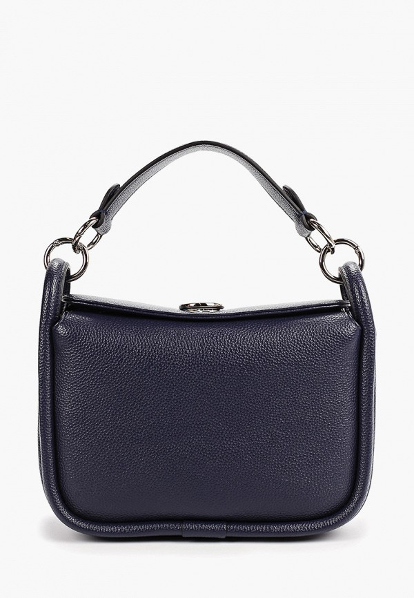 женская сумка mascotte, синяя