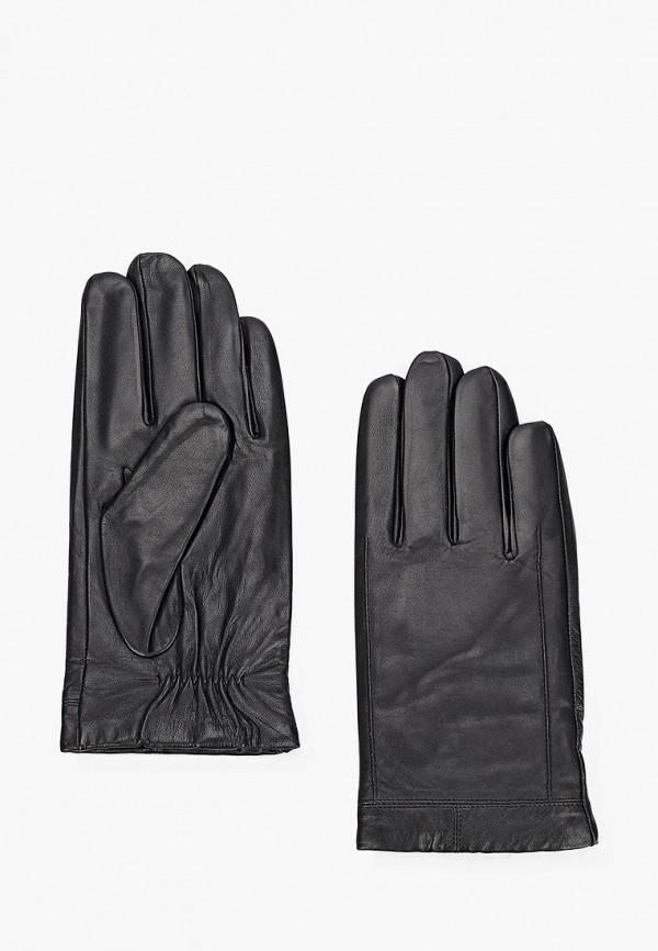 мужские перчатки mascotte, черные