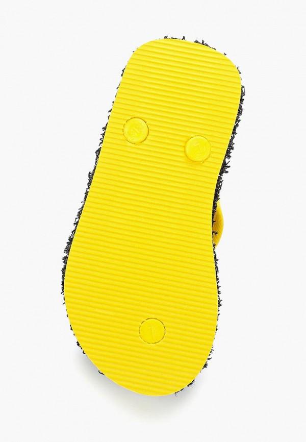 Фото 3 - Сланцы MadWave желтого цвета