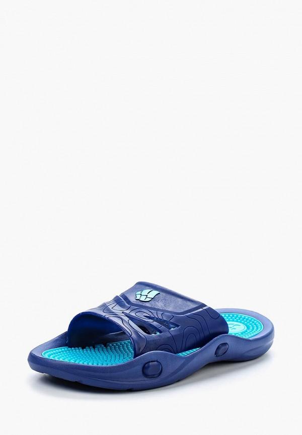 мужские сланцы madwave, синие