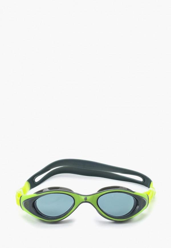 Очки для плавания MadWave MadWave MA991DKAMNA1 очки для плавания madwave stalker цвет черный серый