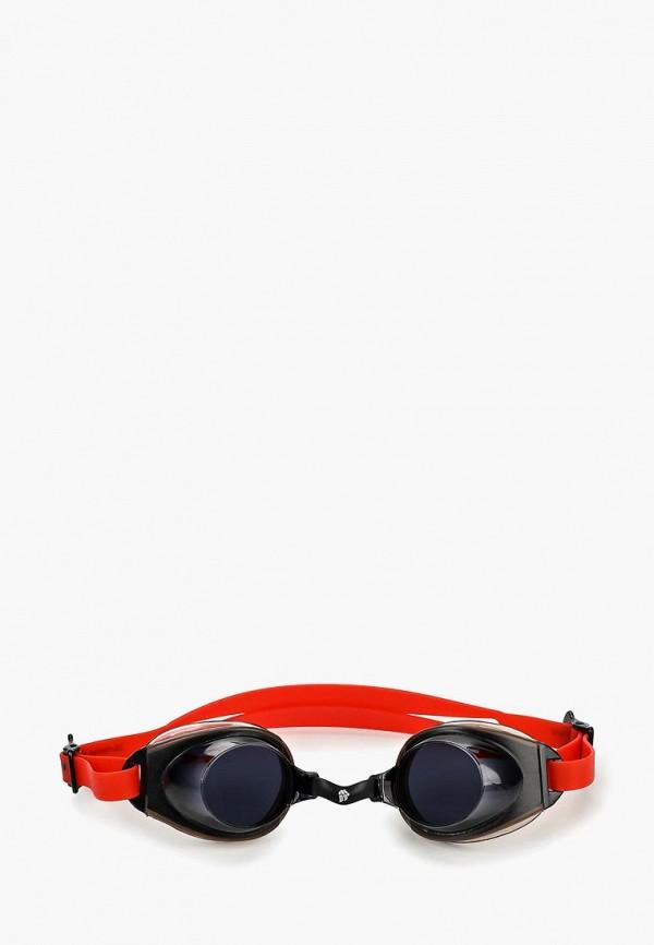Очки для плавания MadWave MadWave MA991DKEKKY7 очки для плавания madwave stalker цвет черный серый