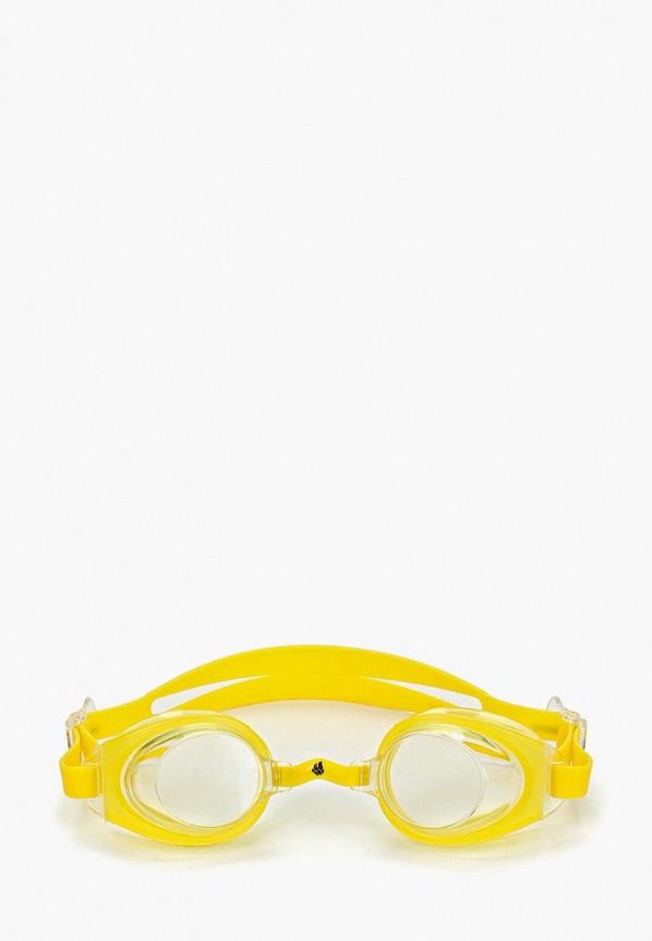 Очки для плавания MadWave MadWave MA991DKEKKY8 очки для плавания madwave madwave ma991dubeg94