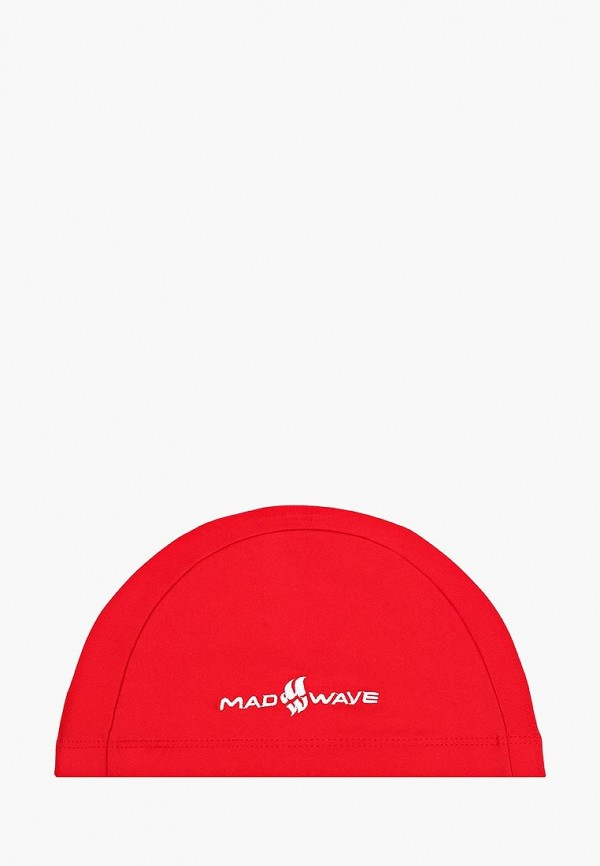 Шапочка для плавания MadWave MadWave MA991DKFFDS0 шапочка для плавания madwave madwave ma991dkamnb2