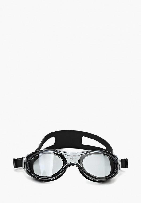 Очки для плавания MadWave MadWave MA991DUBEG94 очки для плавания стартовые madwave turbo racer ii rainbow цвет фиолетовый