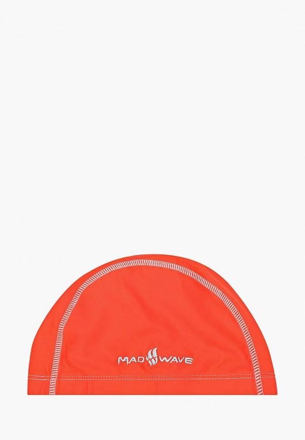 Шапочка для плавания MadWave MadWave MA991DUEHZY4 madwave m021303y1w