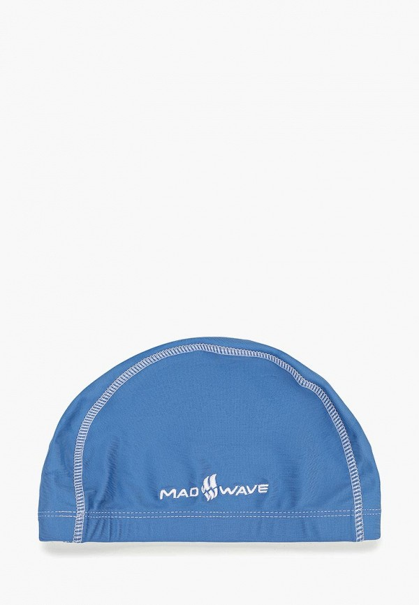 Шапочка для плавания MadWave MadWave MA991DUEHZY5 очки для плавания madwave madwave ma991dbekkz0