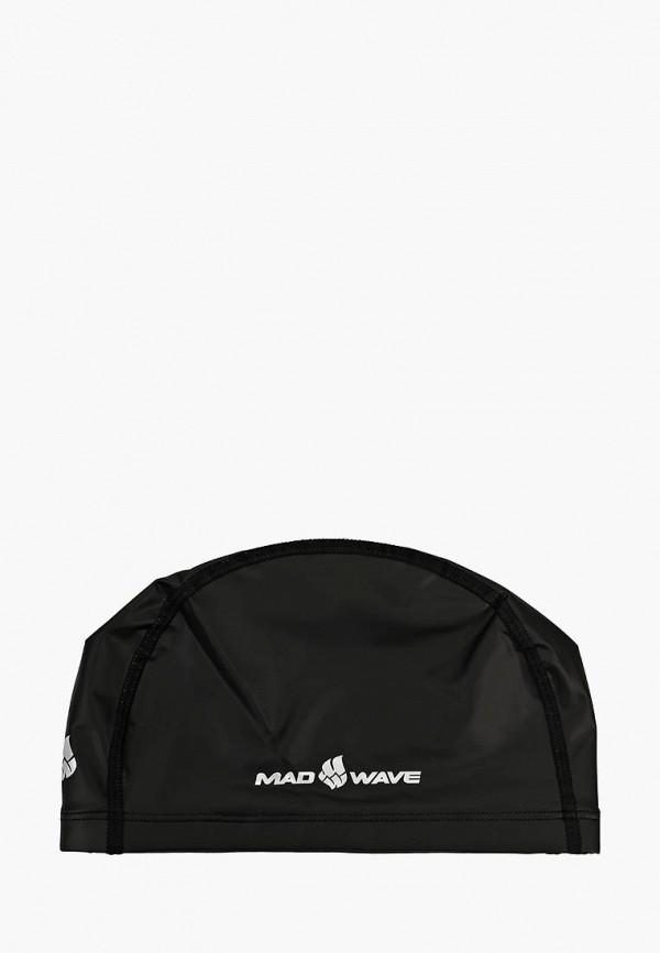 Шапочка для плавания MadWave MadWave MA991DUEHZY6 цена