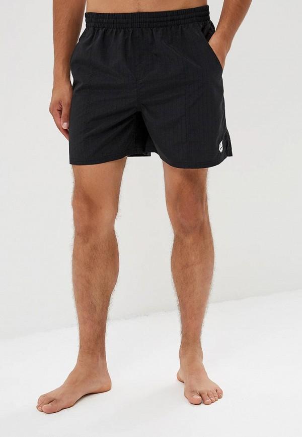 мужские спортивные шорты madwave, черные