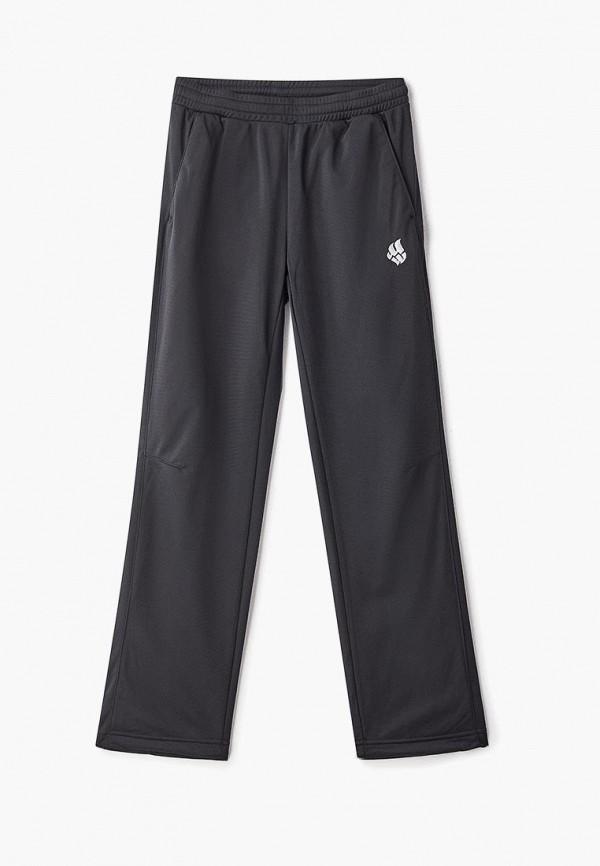 спортивные спортивные брюки madwave малыши, черные