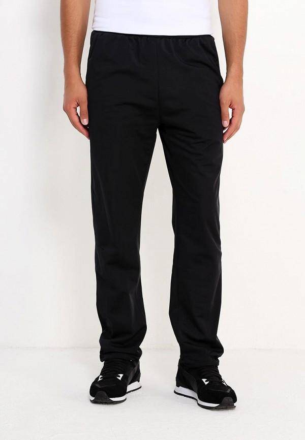 мужские спортивные спортивные брюки madwave, черные