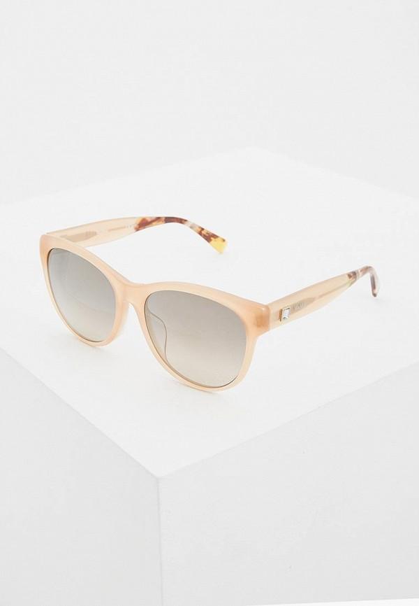 Очки солнцезащитные Max Mara Max Mara MA994DWCWOA5 очки солнцезащитные max mara max mara ma994dwayej0