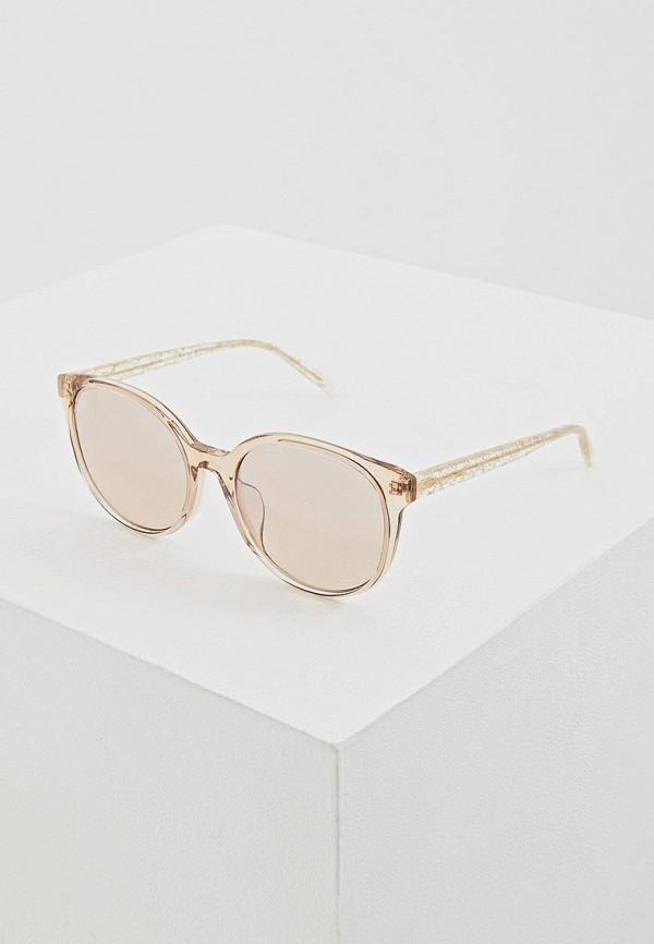 Очки солнцезащитные Max Mara Max Mara MA994DWEREL3 очки солнцезащитные max mara max mara ma994dwayej0