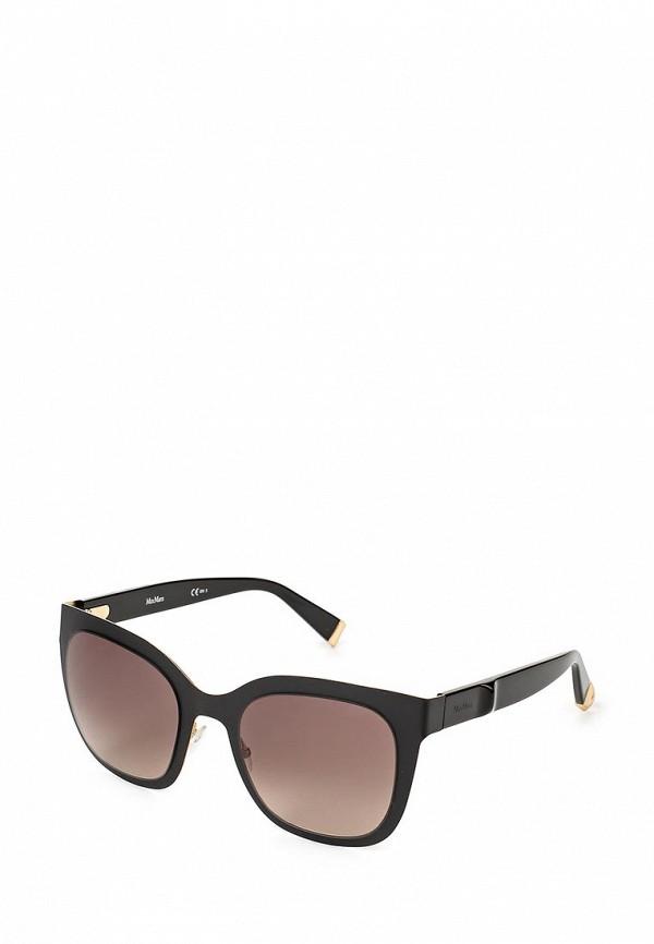Очки солнцезащитные Max Mara Max Mara MA994DWJED94 очки солнцезащитные max mara max mara ma994dwgya78