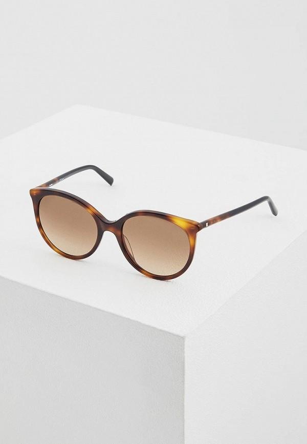 женские солнцезащитные очки max mara