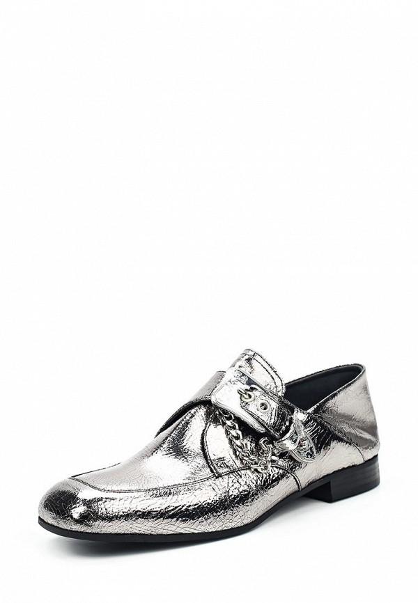 Ботинки McQ Alexander McQueen McQ Alexander McQueen MC010AWTDB13 mcq mcq